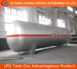 petroleiro do tanque de armazenamento de 20cbm LPG/LPG