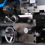 DIY0820 DIY 사용을%s 소형 선반 기계