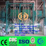 Филировальная машина маиса европейского стандарта 100t/24h