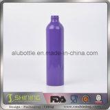 Bottiglie cosmetiche di alluminio senz'aria