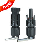 Solar-PV Stecker Lj0120 TUV-IP68 Mc4