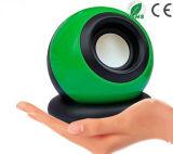 安いスピーカーの健全なボックス小型スピーカーの可動装置のスピーカー