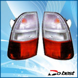La lampada di coda per Mitsubishi L200 prende