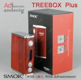 Authentisches Smok 220W Treebox plus Rosenholz-Kasten-MOD-neue Version 220W Treebox plus MOD