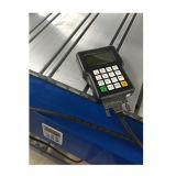 De teken-Gravure 1.5kw van de Waterkoeling met Metaal/Acryl/Houten CNC Snijdende Machine