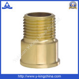 Ajustage de précision en laiton femelle de tuyauterie (YD-6011)