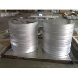 201/304/316/410/430 di cerchio dell'acciaio inossidabile dello stampaggio profondo di rivestimento 2b per la cottura del POT