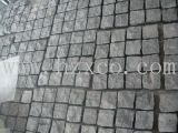 Granito G684 Tile/Tile/Slab/Sink/Countertop di pietra del nero del diamante di Polished/Flamed