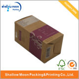 Boîte adaptée aux besoins du client de paquet de produits de soins de santé (QYZ364)