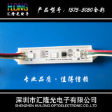 módulo impermeable de 0.72W 5050 IC RGB LED