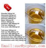 Ацетат CAS Trestolones порошка инкретей Steroidss высокой очищенности надувательства: 6157-87-5 пересылка сейфа USP