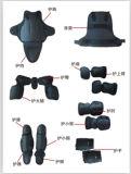Anti-Riot Suit mit Anti-Flame für Police und Military (FBF-SD02)