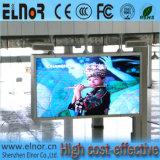 Sinal ao ar livre cheio do diodo emissor de luz da cor SMD P10 de Shenzhen para anunciar