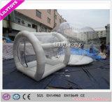Tente transparente très chaude de Lilytoys Iflatable, tente de dôme de bulle