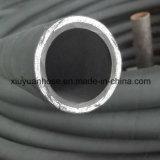 Tubo flessibile idraulico a spirale del collegare di 125º Olio resistente a temperatura elevata di C