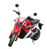 motocicleta eléctrica adulta del interruptor de RoHS del Ce de la calle de 1000W 2000W 3000W