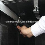 07-11chevrolet Silverado Gmc 시에라 8 ' 긴 침대를 위한 빠른 죔쇠 디자인 자동차 뒷좌석 부분 침대 덮개