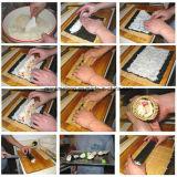 Maker DIY van de Mat van het Bamboe van de Rol van sushi de Rolling Materiële