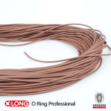 Dupont Brand O Ring Cord en couleur marron