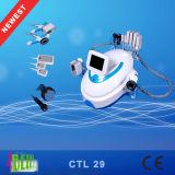 Аппаратура красотки потери веса Cryolipolysis салона/оборудование Cryo Coolsculpting