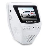 지능적인 주차 센서 2.0 인치 휴대용 DVR
