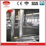 Constructeurs composés en aluminium de panneau (Jh148)