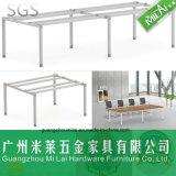 Mobília de escritório da alta qualidade da forma com frame do metal