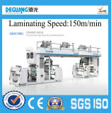 Máquina que lamina seca de la velocidad media (modelo de GSGF1100A)