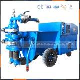 Pompa resistente alla corrosione del mortaio del cemento del fornitore diretto della città di Zhengzhou