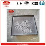 Panneau composé en aluminium perforé découpé pour la décoration (JH196)
