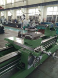 Oscillazione Over Bed 800mm, Bed Width 550mm Engine Lathe