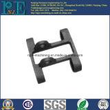 Fait dans la coutume de la Chine a modifié les pièces en aluminium