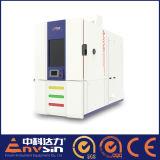 Máquina do teste de choque térmico da temperatura do Manufactory