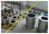 La production Line/HDPE de pipe de CPVC siffle la chaîne de production de pipes de l'extrusion Line/PPR de pipe de la production Line/PVC