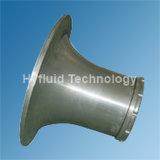 Norme ANSI/gicleur flux d'air d'Amca 210-07, mesure de flux de fluide, chambre de flux d'air