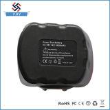12V 2000mAh voor de Batterij Ni-MH van het Hulpmiddel van de Macht Bosch
