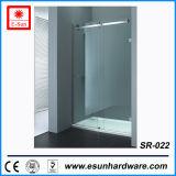 Acciaio inossidabile di disegni caldi che fa scorrere gli insiemi dell'acquazzone della stanza da bagno (SR-022)