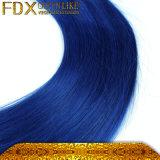 Fdxのウェブサイトの熱い販売の高品質の青い毛の織り方