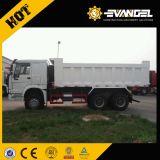 caminhão de descarga Zz1257s4341W de 6X4 HOWO 371HP