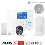 GSM/van het huis het Draadloze Alarm van PSTN met APP Controle