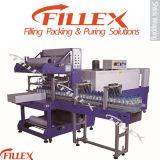 Macchina imballatrice di imballaggio con involucro termocontrattile di alta qualità