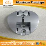 Rapid anodizzato Protoyping della lega di alluminio