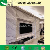 Fluorocarbon van het Cement van de vezel de raad-BuitenRaad van het Comité