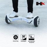 Form-Sport-Ausgleich-Roller-intelligente Räder mit Selbstausgleich-Merkmal Hoverboard Lieferanten