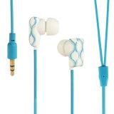 Écouteur coloré de stéréo de haute performance de mode