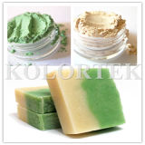 Kosmetisches Mica Colour für Cold Process Soap