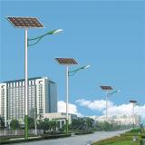 Jinshang Allume le Réverbère Solaire de LED (JS-A20156130)