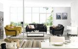 Sofá Best-Selling da tela da sala de visitas do projeto moderno 1+2+3 ajustado (HC1809)