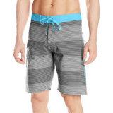 Taillen-Streifen-Strand-Badebekleidung 2017 Export-Männer flache