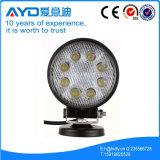 24W LEDのオフロードスポットライト